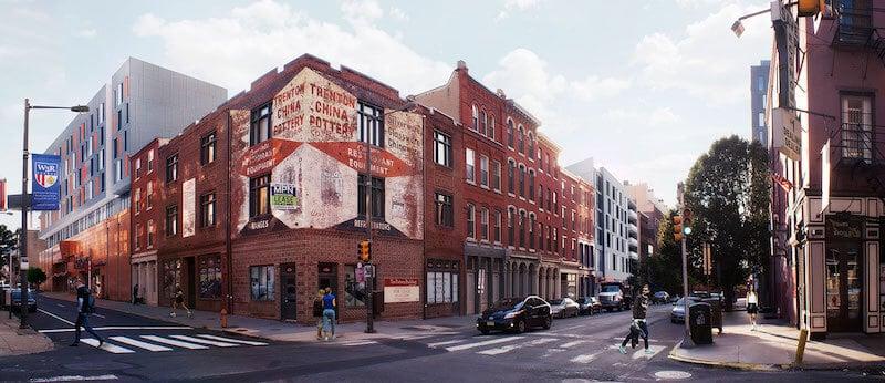 O Que Fazer na Filadélfia em Nova York: Old City