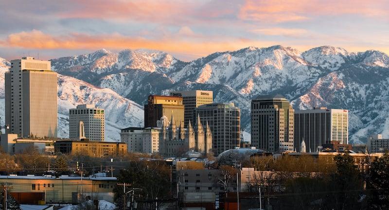 O Que Fazer em Salt Lake City em Utah