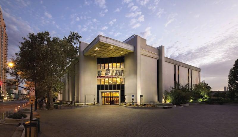 O Que Fazer em Salt Lake City em Utah: Family History Library