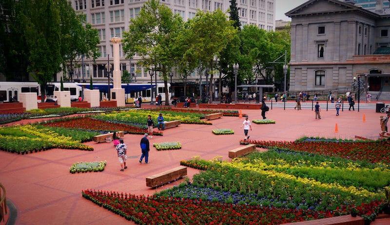 O Que Fazer em Seattle em Nova York: Pioneer Square