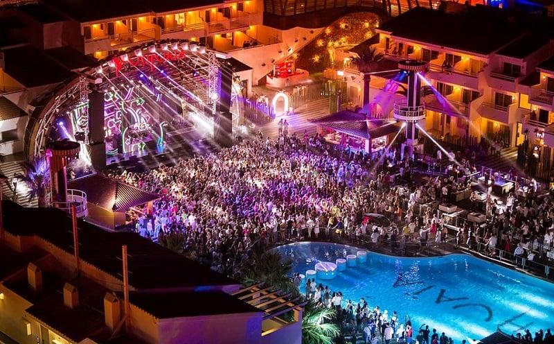 O que fazer em Ibiza: Baladas em Ibiza