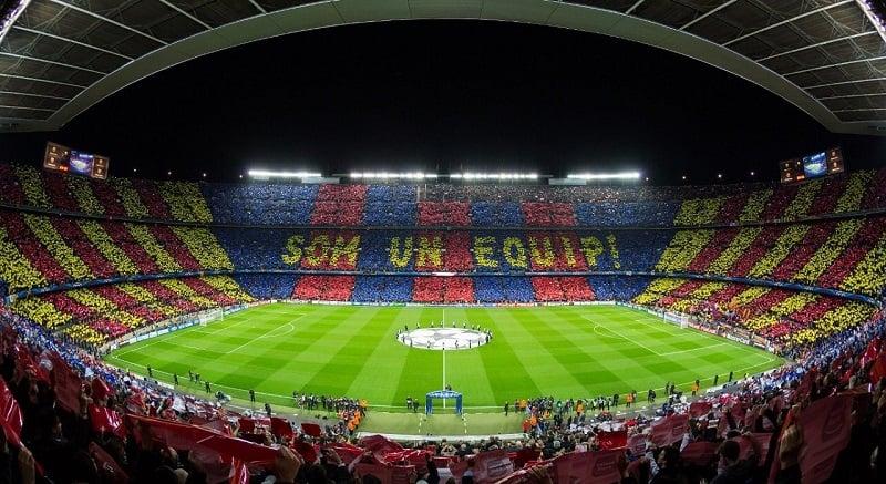 O que fazer em Barcelona: Camp Nou