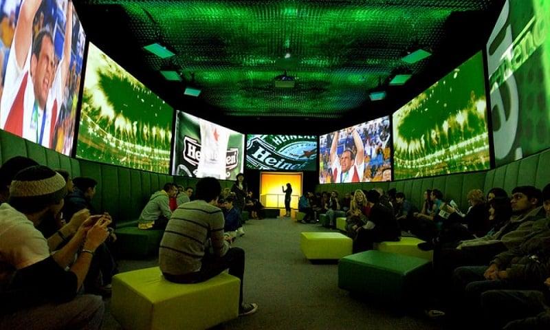 O que fazer em Amsterdam: Heineken Experience