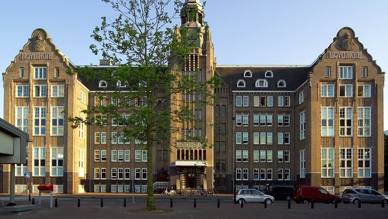 O que fazer em Amsterdam: Hotéis