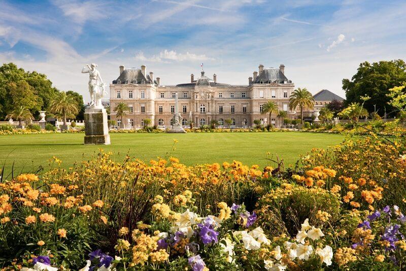 O que fazer em Paris: Jardim de Luxemburgo