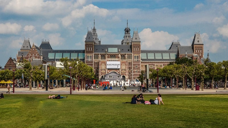 O que fazer em Amsterdam: Museus em Amsterdam