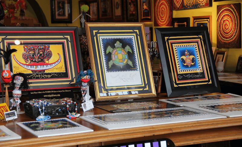 O Que Fazer em New Orleans em Nova York: Jamie Hayes Gallery