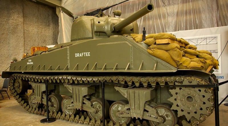 O Que Fazer em New Orleans em Nova York: Museu Nacional da Segunda Guerra Mundial