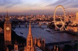 O Que Fazer em Londres na Inglaterra