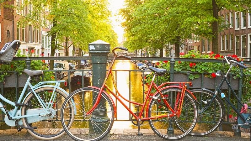 O que fazer em Amsterdam: Bicicleta em Amsterdam