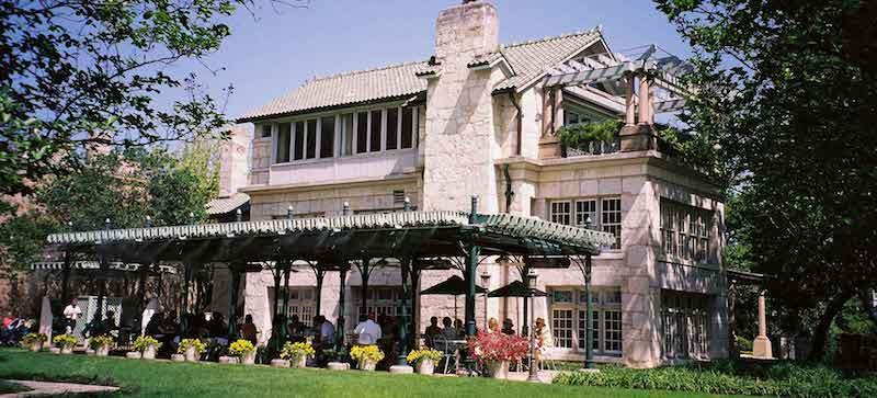 O Que Fazer em San Antonio no Texas: Guenther House