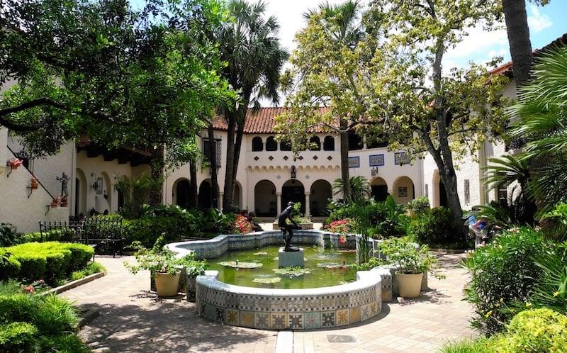 O Que Fazer em San Antonio no Texas: McNay Art Museum