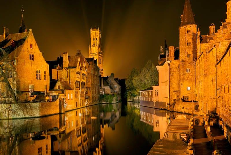 O que fazer em Burges: Cidade Histórica