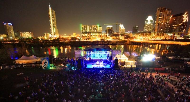 O Que Fazer em Austin: Festivais em Austin