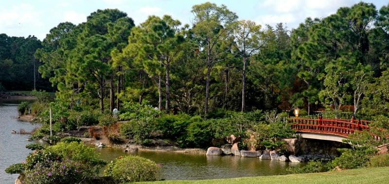 O Que Fazer em Boca Raton: Morikami Museum