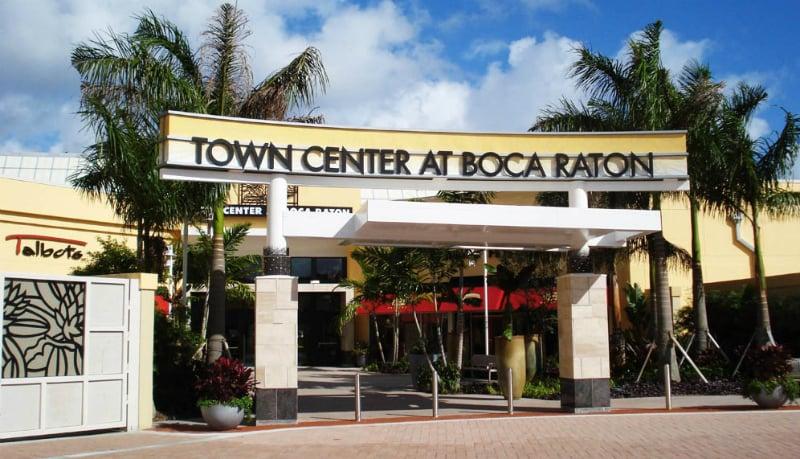 O Que Fazer em Boca Raton: Compras