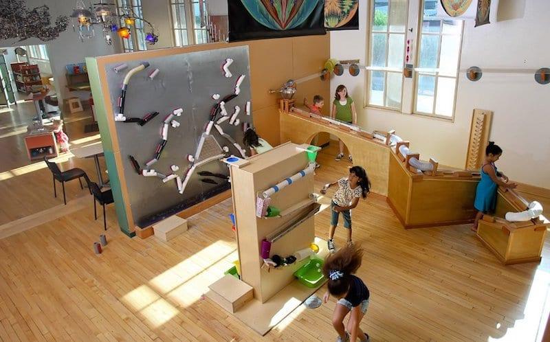 O Que Fazer em Phoenix: Children's Museum of Phoenix