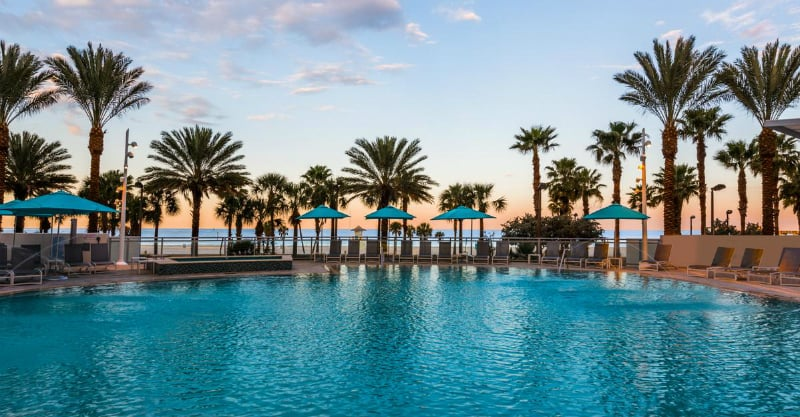 Hotéis em Clearwater