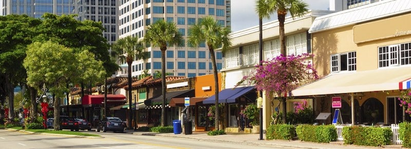 O Que Fazer em Fort Lauderdale: Las Olas Boulevard