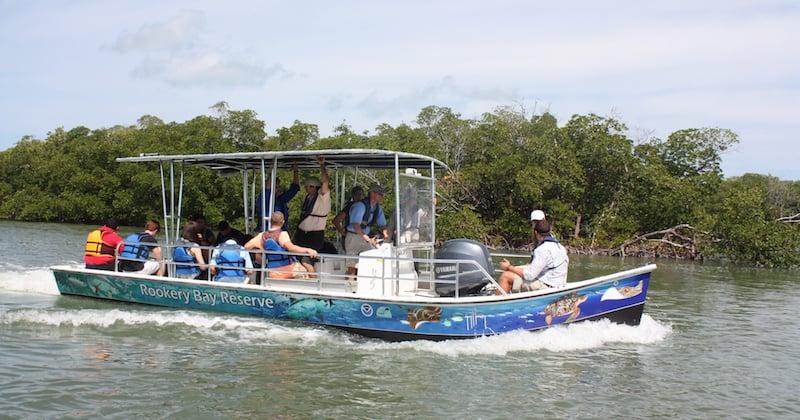 O Que Fazer em Naples: Rookery Bay National Estuarine Research Reserve