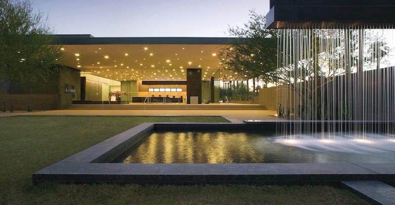O Que Fazer em Phoenix: Phoenix Art Museum