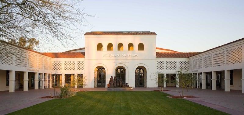 O Que Fazer em Phoenix: Heard Museum