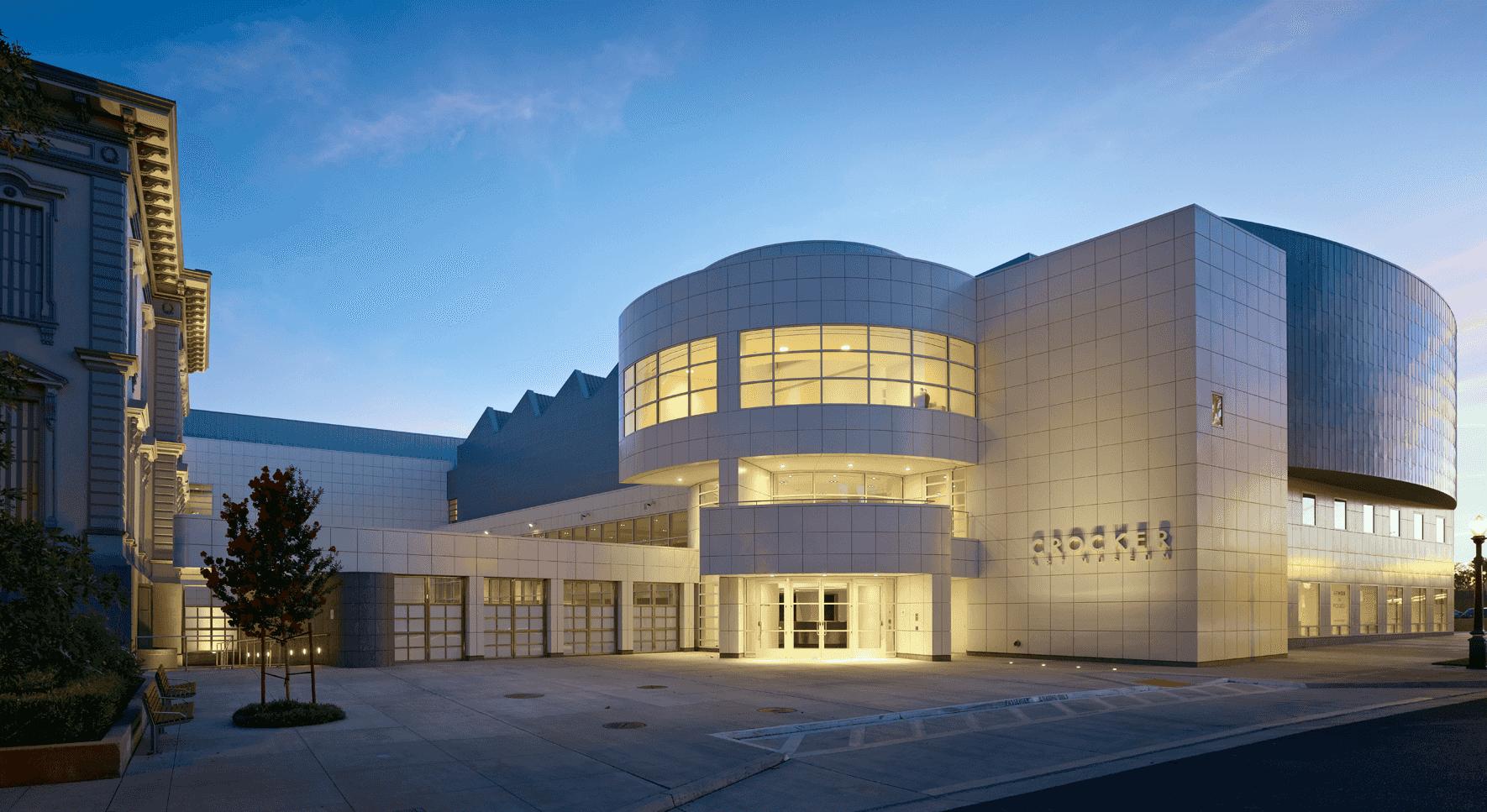 O Que Fazer em Sacramento: Crocker Art Museum