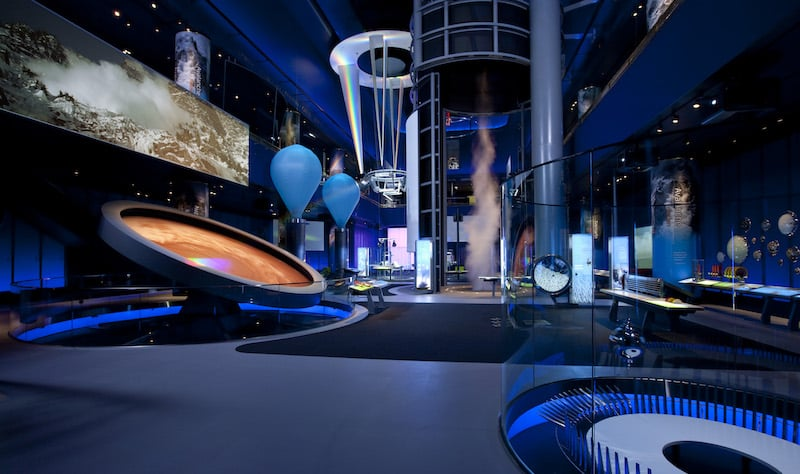 O Que Fazer em Tampa: Museum of Science and Industry