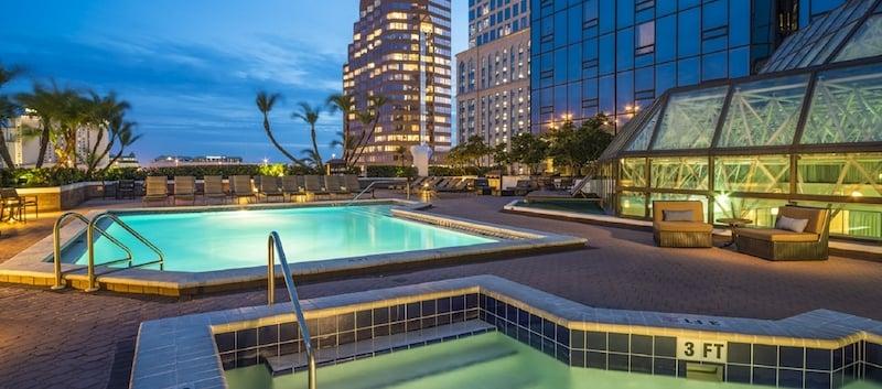Hotéis em Tampa