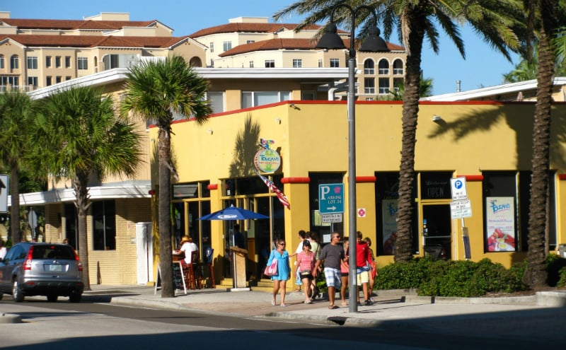 O Que Fazer em Clearwater: Compras