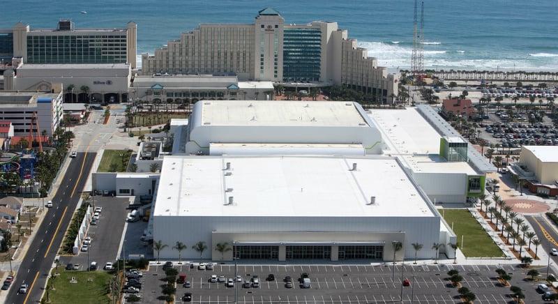 O Que Fazer em Daytona Beach: Ocean Center