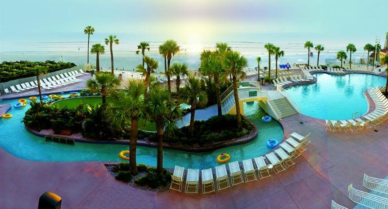 Hotéis em Daytona Beach