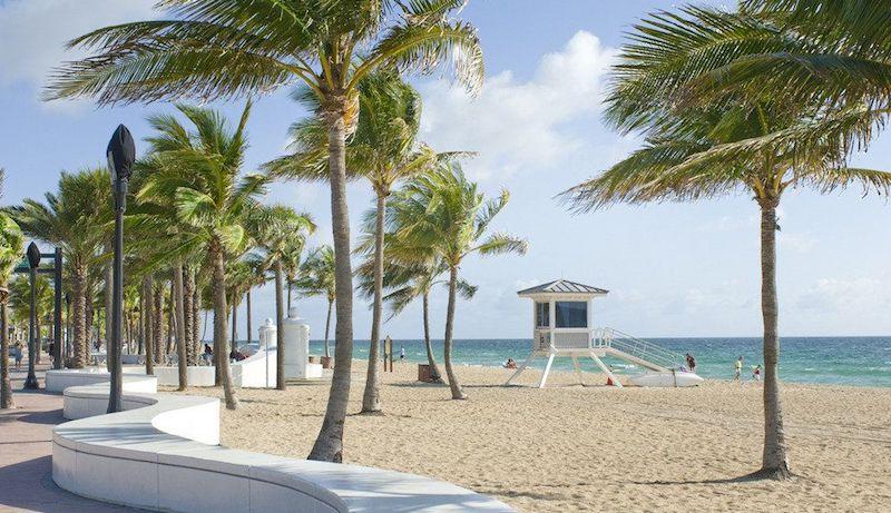 O Que Fazer em Fort Lauderdale: South Beach