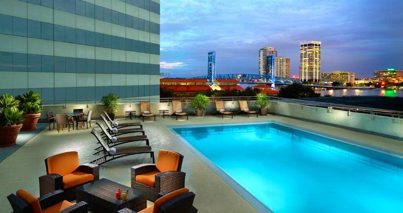 Hotéis em Jacksonville