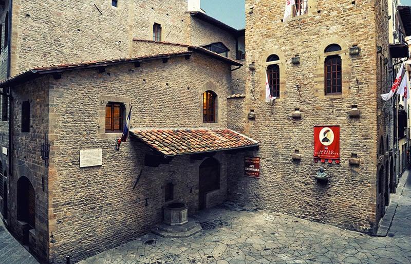 O que fazer em Florença: Casa de Dante
