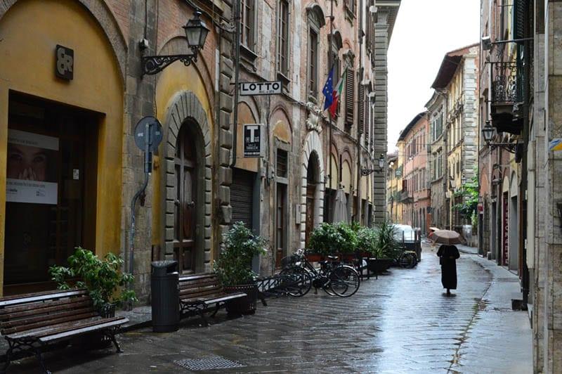 O que fazer em Florença: Centro Histórico