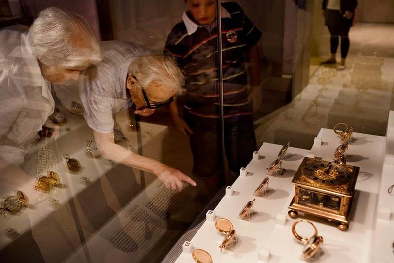 O que fazer em Florença: Museu Galileo