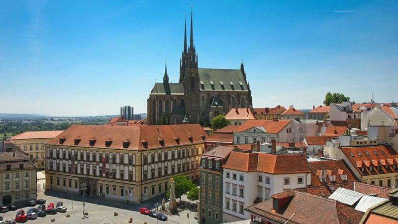O Que Fazer em Brno na República Checa