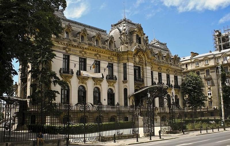 O que fazer em Bucareste: Museus