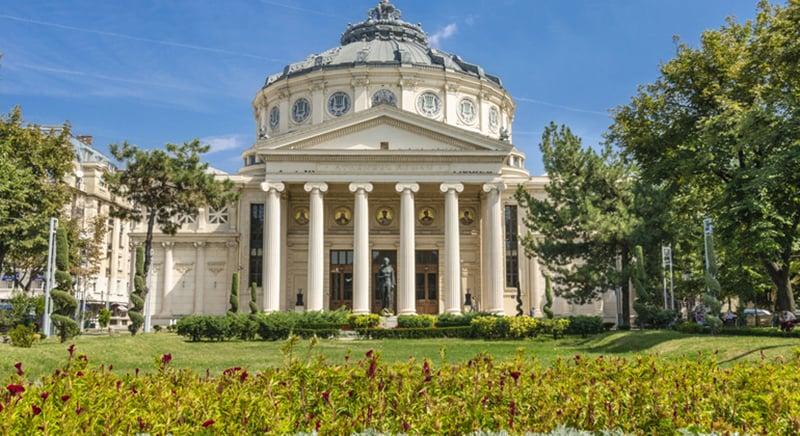 O que fazer em Bucareste: Free Walking