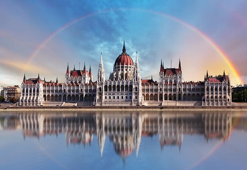 O que fazer em Budapeste: Parlamento