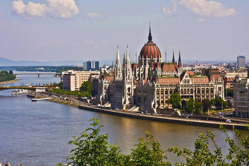 O que fazer em Budapeste: Castelo