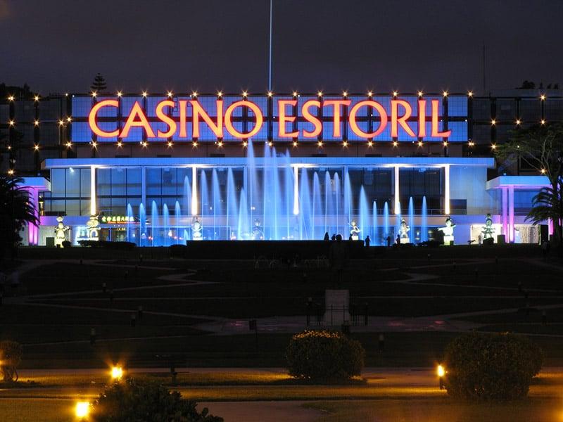 casino club estoril