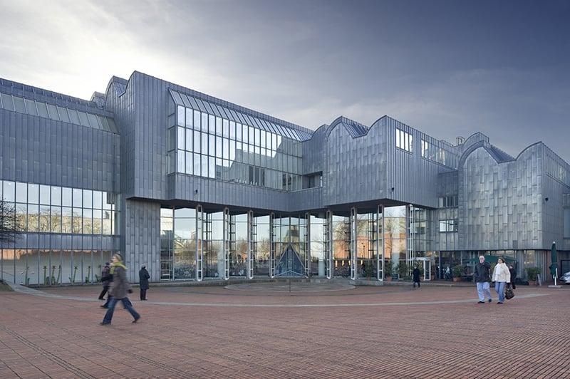 O que fazer em Colônia: Museu Ludwig