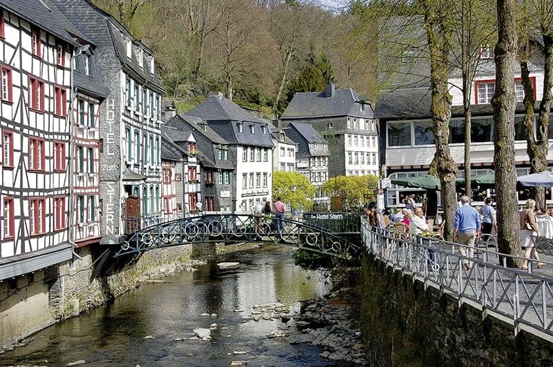 O que fazer em Colônia: Monschau