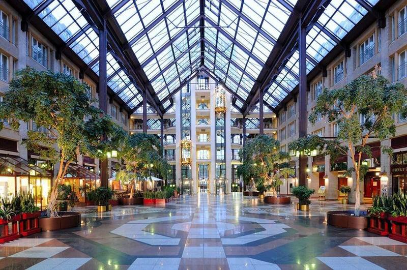 O que fazer em Colônia: Hotel