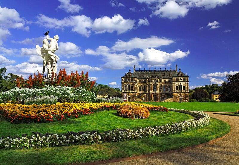 O que fazer em Dresden: Große Garten