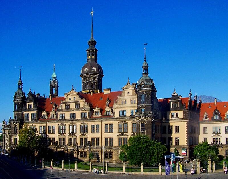 O que fazer em Dresden: Residenzschloss