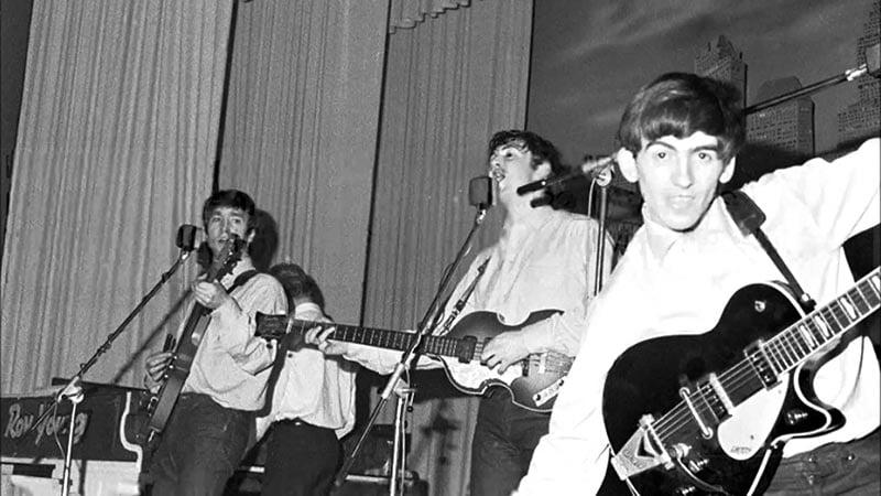 O que fazer em Hamburgo: Beatles Tour