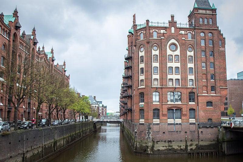 O que fazer em Hamburgo: Warehouse
